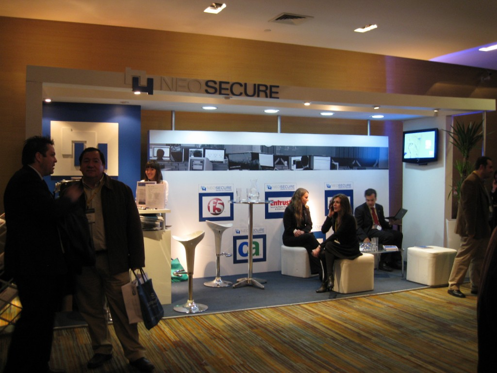 Neosecure Stand 6x2 (19)