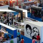 Stand Feria Libro 2007