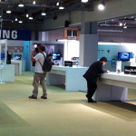 Evento Samsung - Espacio Riesco