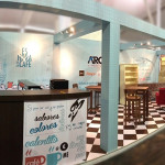 Stand Arco - Food & Service