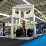 Stand Vogt Exponor 2013
