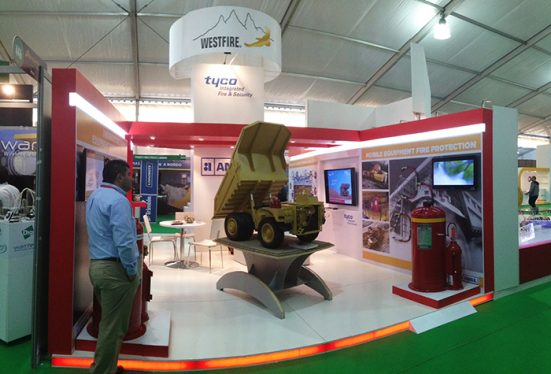 fabricaciondestand_expomin_westfire