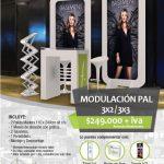 Modulación Pal 3×2/3×3