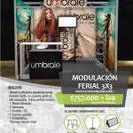 Modulación Ferial completo 3x3