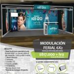 Modulación Ferial completo 6x2