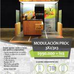Modulación Proc 3x2/3x3