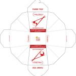 Diseño Packaging Pagoda