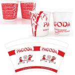Packaging Pagoda