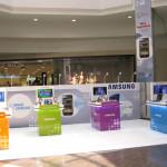 Lanzamiento Galaxy S - Samsung