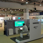 Showroom Samsung