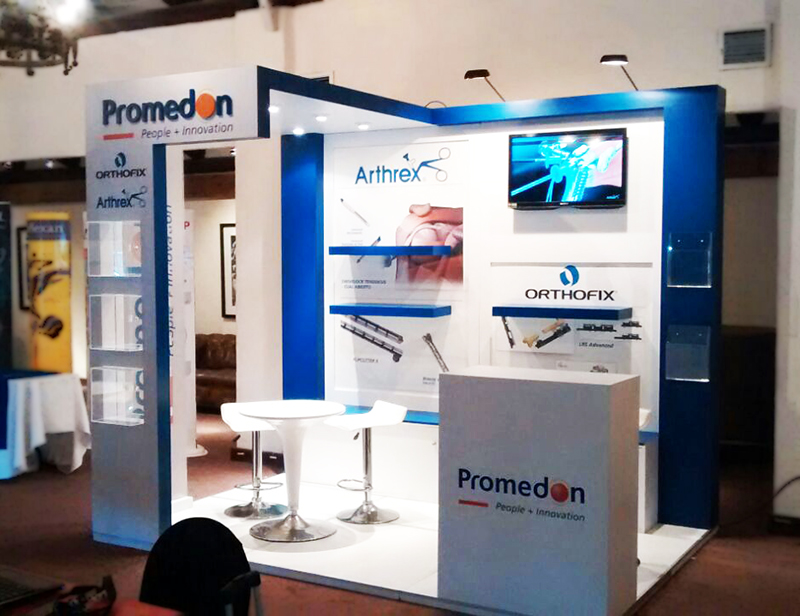 stand ferial promedon